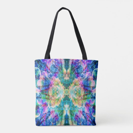 The natural Mind Tote Bag