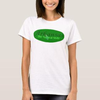 The Natural State Arkansas T-Shirt
