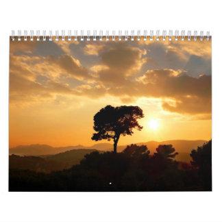 The Nature Calendar