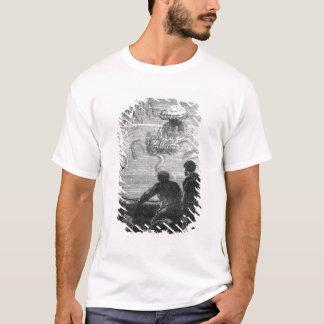 The Nautilus Passengers T-Shirt