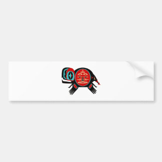 The Navigator Bumper Sticker
