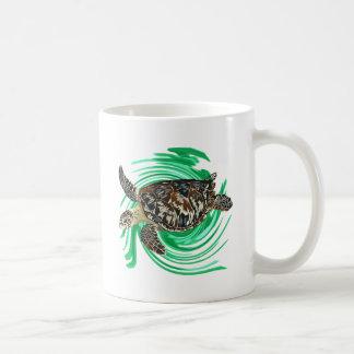 The Navigator Coffee Mug