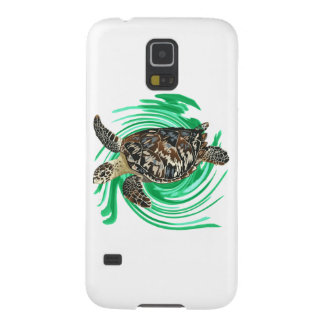 The Navigator Galaxy S5 Cases