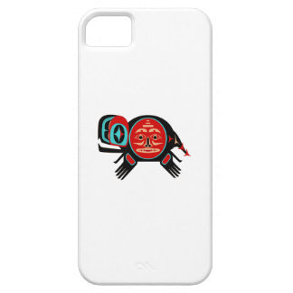 The Navigator iPhone 5 Cover
