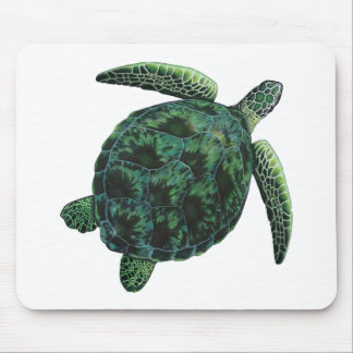 The Navigator Mouse Pad