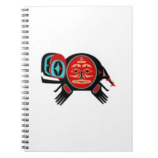 The Navigator Notebook