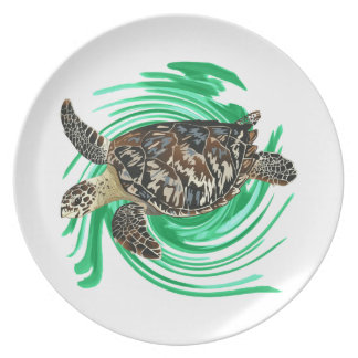 The Navigator Party Plates
