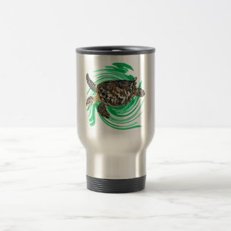 The Navigator Travel Mug