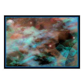 The Nebula Poster