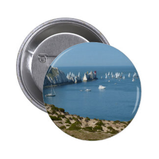 The Needles Pinback Buttons