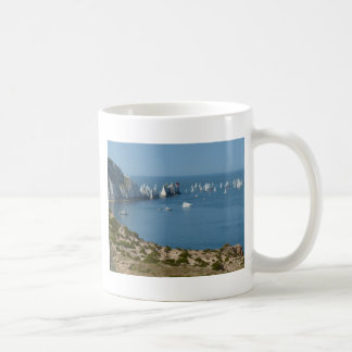 The Needles Coffee Mugs