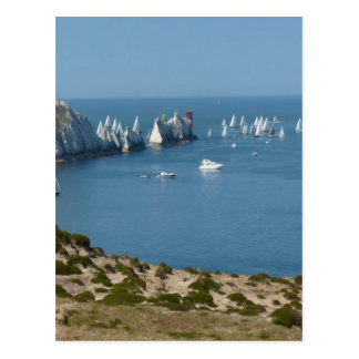 The Needles Postcard