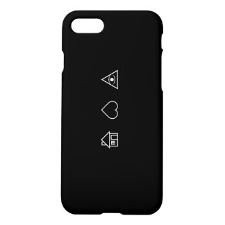The Neighbourhood iPhone 8/7 Case