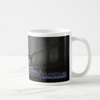 The Nephilim Basic White Mug