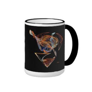 The Nest mug