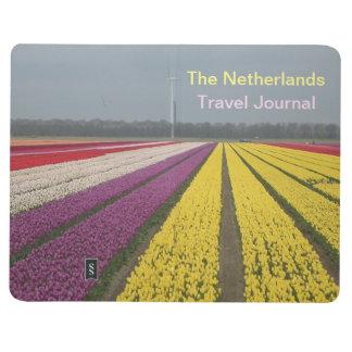 The Netherland Travel Destination Journal