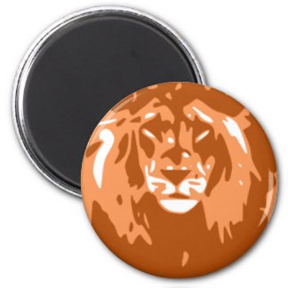 The Netherlands 2 Inch Round Magnet