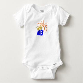 The Netherlands Baby Onesie