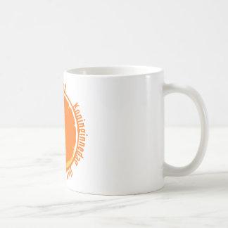 The Netherlands Coffee Mug