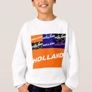 The Netherlands Cycling Sweatshirt