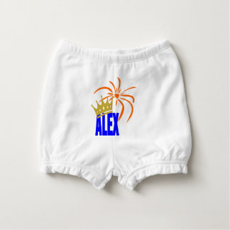 The Netherlands Diaper Cover