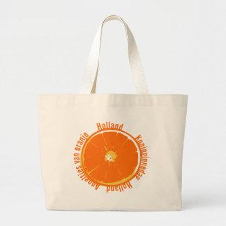 The Netherlands Large Tote Bag