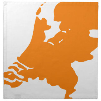 The Netherlands Napkin