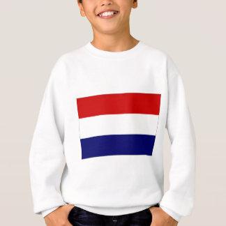 The Netherlands National Flag Sweatshirt