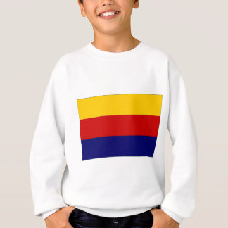 The Netherlands NoordHolland Flag Sweatshirt