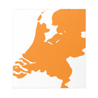 The Netherlands Notepad