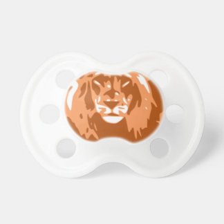 The Netherlands Pacifier