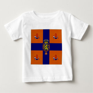 The Netherlands Royal Standard Baby T-Shirt