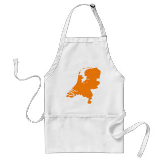 The Netherlands Standard Apron