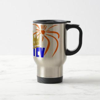 The Netherlands Travel Mug