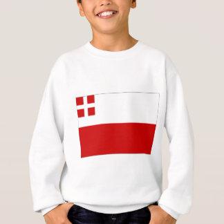 The Netherlands Utrecht Flag Sweatshirt