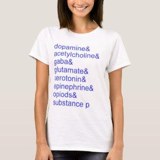 The Neurotransmitters T-Shirt