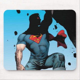The New 52 - Action Comics #1 Mouse Pad