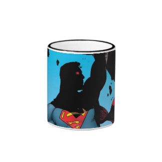 The New 52 - Action Comics #1 Mugs
