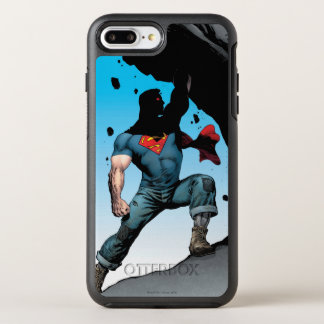 The New 52 - Action Comics #1 OtterBox Symmetry iPhone 7 Plus Case