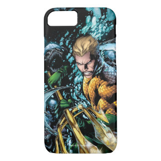 The New 52 - Aquaman #1 iPhone 7 Case