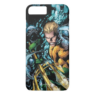The New 52 - Aquaman #1 iPhone 7 Plus Case