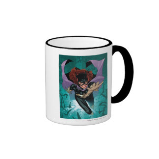 The New 52 - Batgirl #1 Coffee Mug