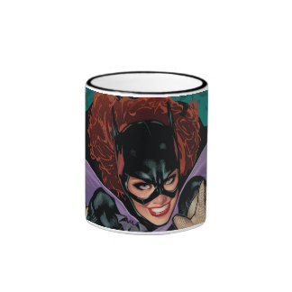The New 52 - Batgirl #1 Mug