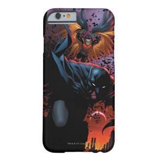 The New 52 - Batman and Robin #1 Barely There iPhone 6 Case