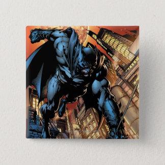 The New 52 - Batman: The Dark Knight #1 2 Inch Square Button