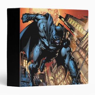 The New 52 - Batman: The Dark Knight #1 3 Ring Binder