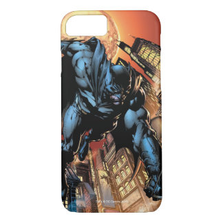 The New 52 - Batman: The Dark Knight #1 iPhone 8/7 Case