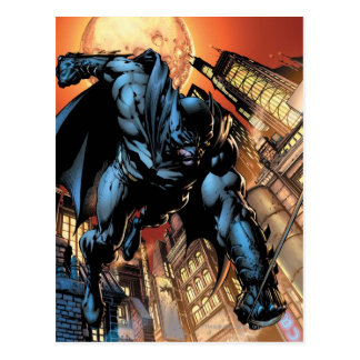 The New 52 - Batman: The Dark Knight #1 Postcard