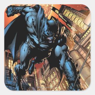 The New 52 - Batman The Dark Knight 1 Stickers