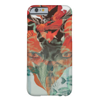 The New 52 - Batwoman #1 Barely There iPhone 6 Case